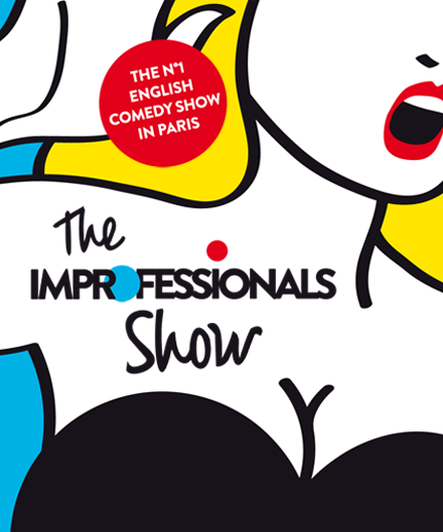 The Improfessionals Show